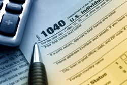 Palm Harbor income tax preparation